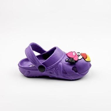 Akınal Bella Sandalet Lila